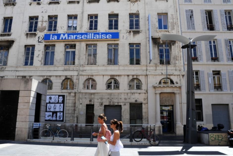 La  Marseillaise: l'administrateur judiciaire lance un appel à repreneur