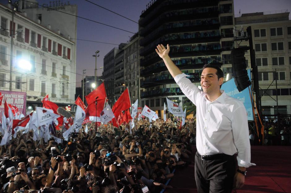 12 février 2015 : une journée de mobilisation aux côtés du peuple grec, pour sortir de l'austérité